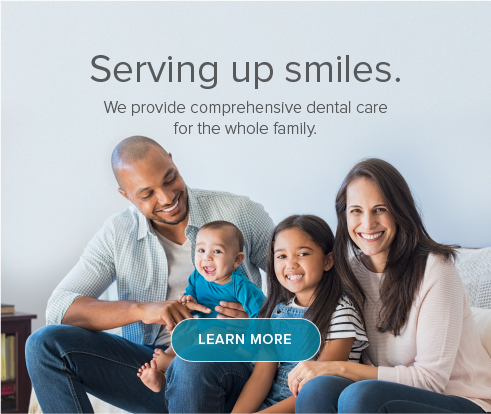 My Kid's Dentist & Orthodontics - Comprehensive Dental Care for the Whole Family
